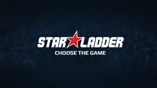 Participants of the semi-finals of the Starladder ProSeries