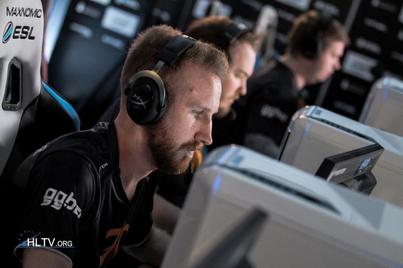 fnatic HR StarSeries