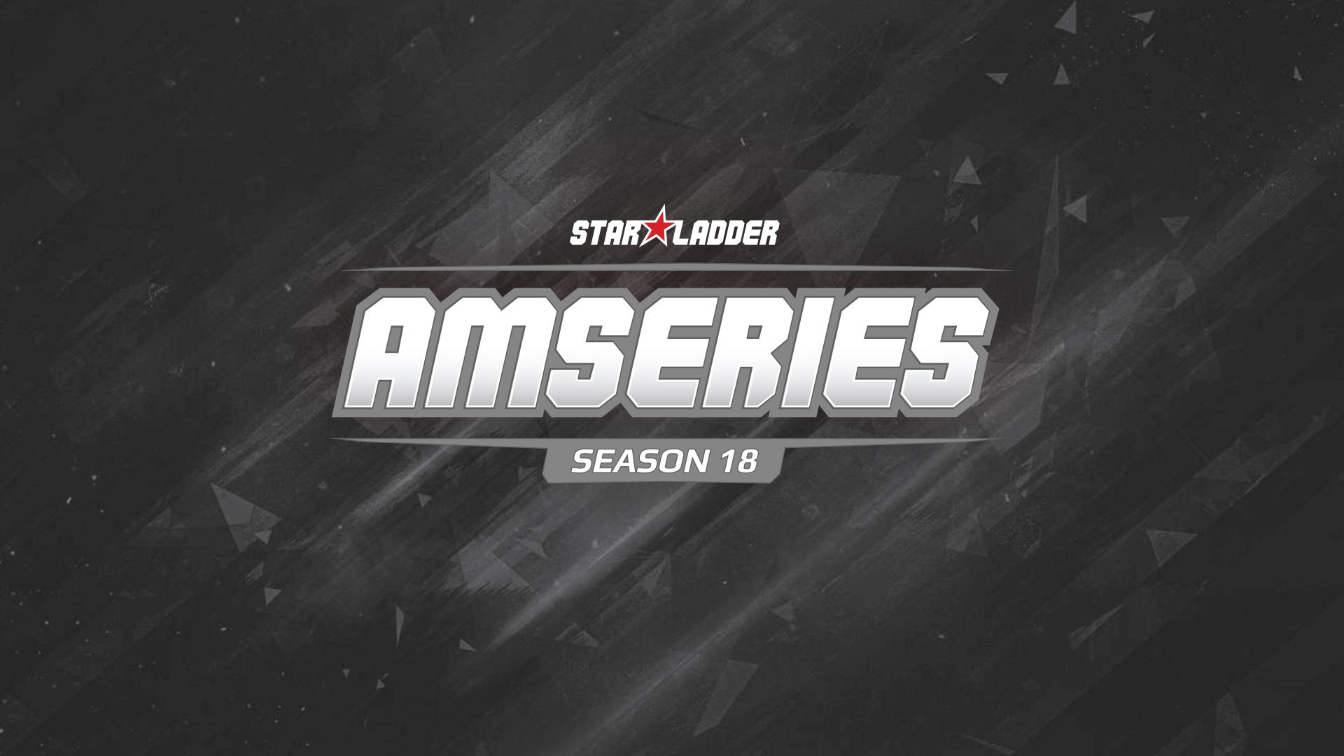 StarLadder CS:GO Amateur Series