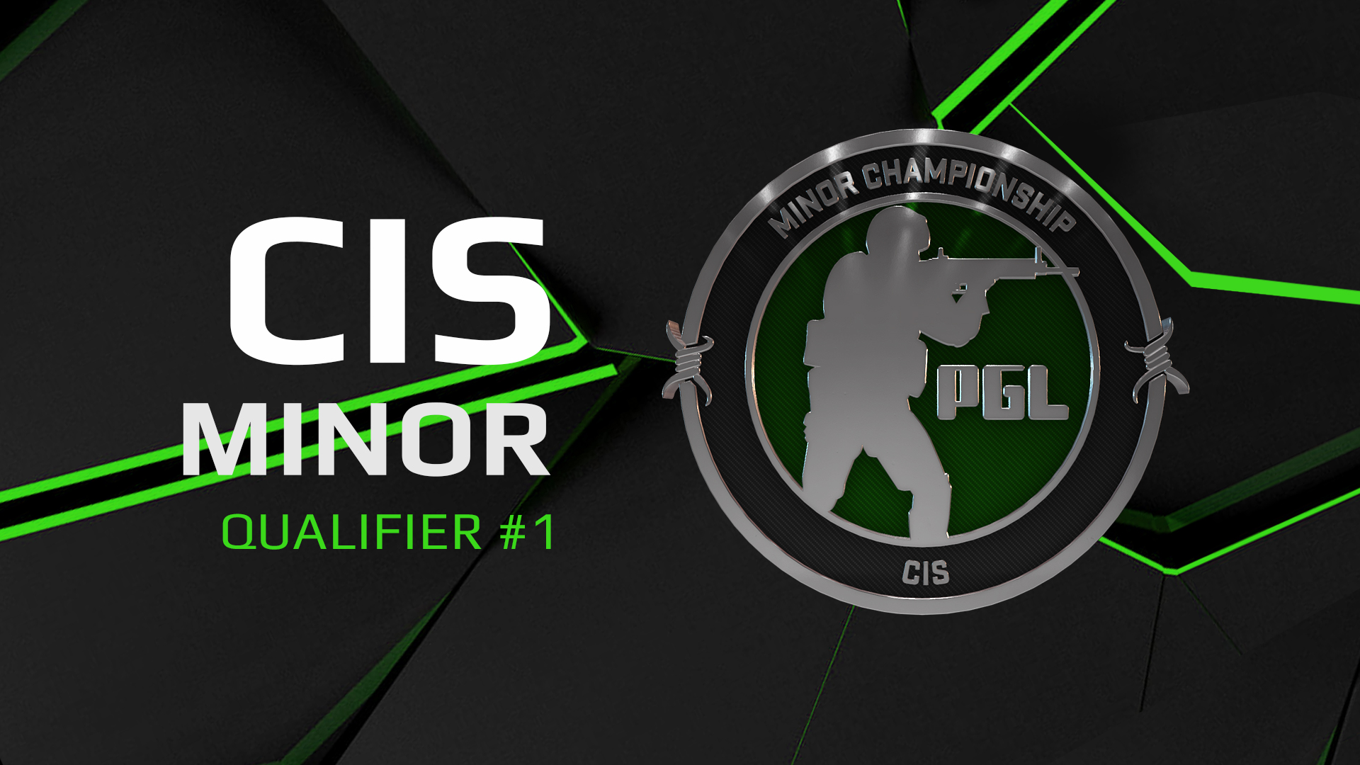CIS Minor open qualifier