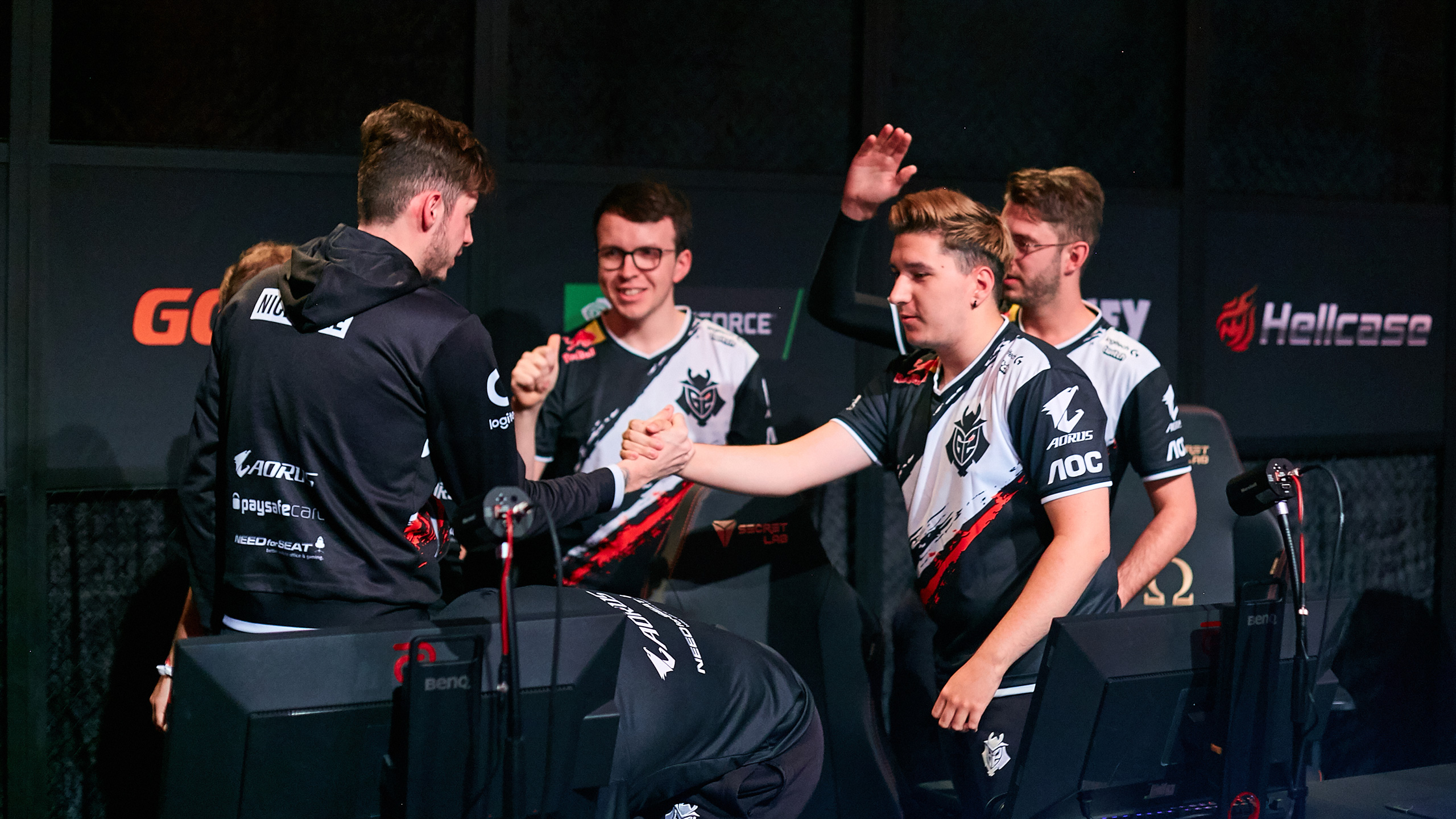 G2 Esports StarSeries i-League CS:GO Season 8