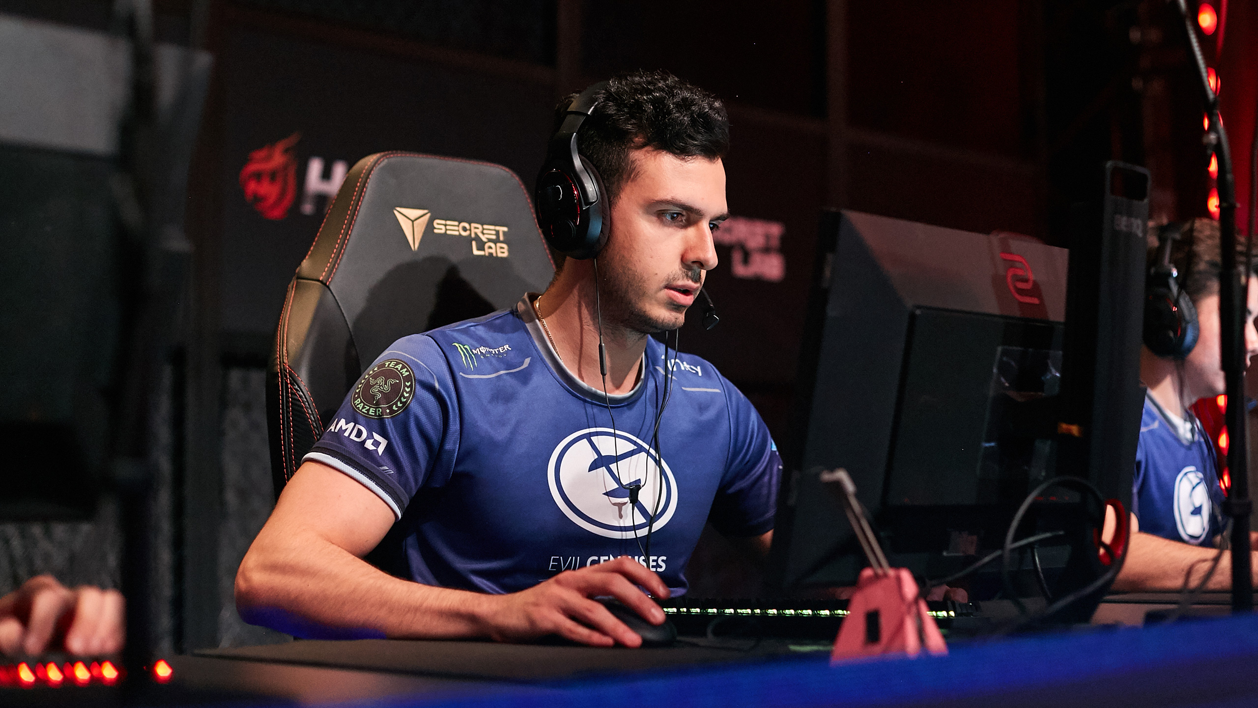"Tarik ""tarik"" Celik, StarSeries i-League CS:GO Season 8"