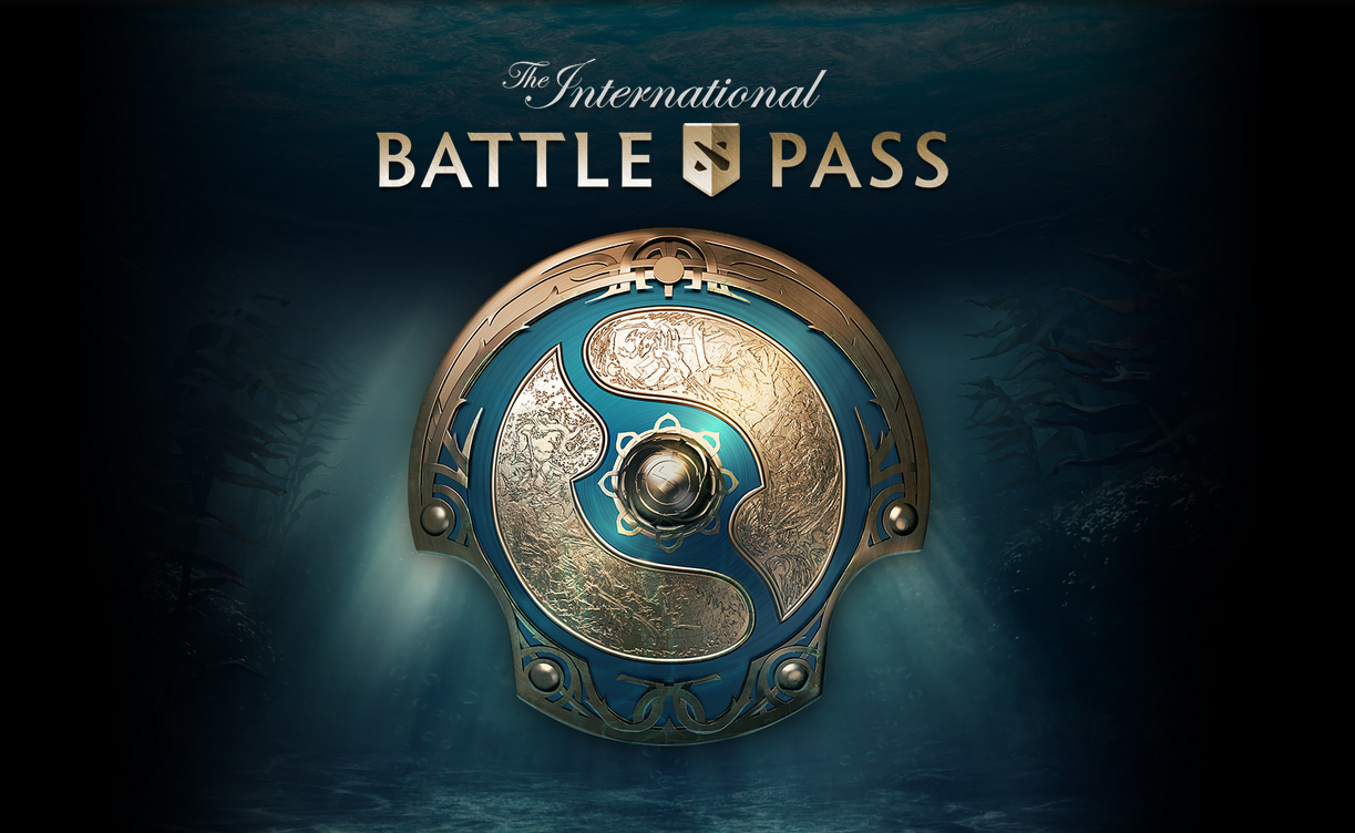 International 2017 Battle Pass