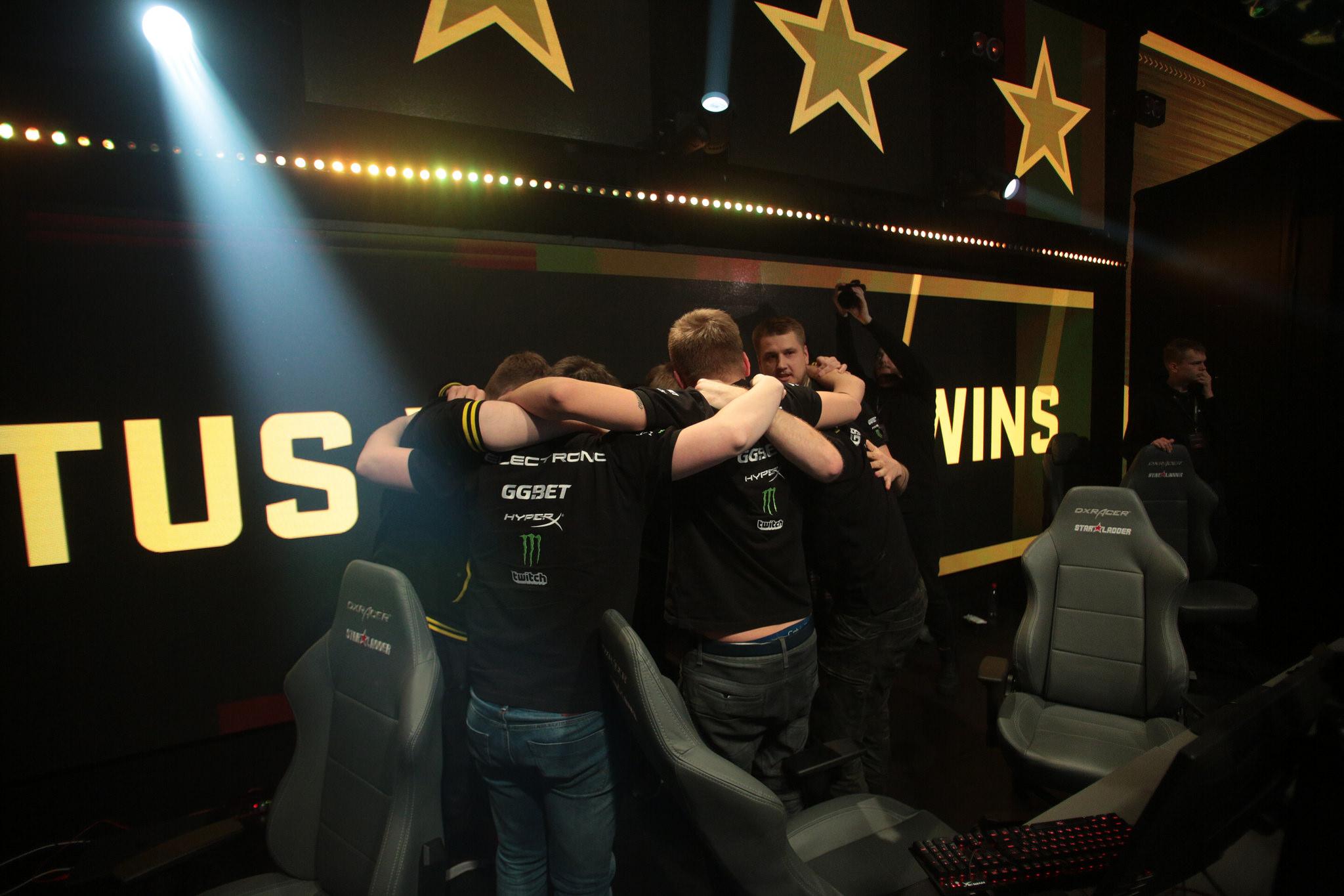 Natus Vincere CS:GO