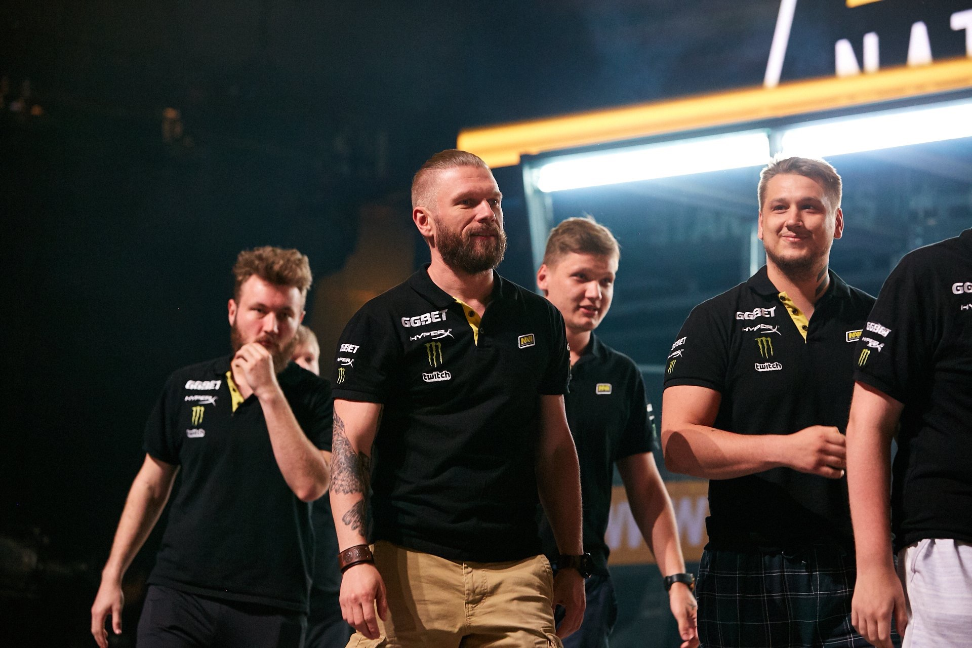 Na'Vi FACEIT Major