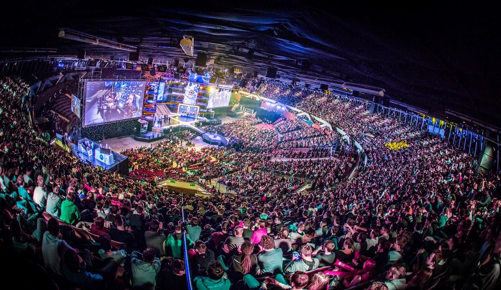 IEM Katowice Major 2019