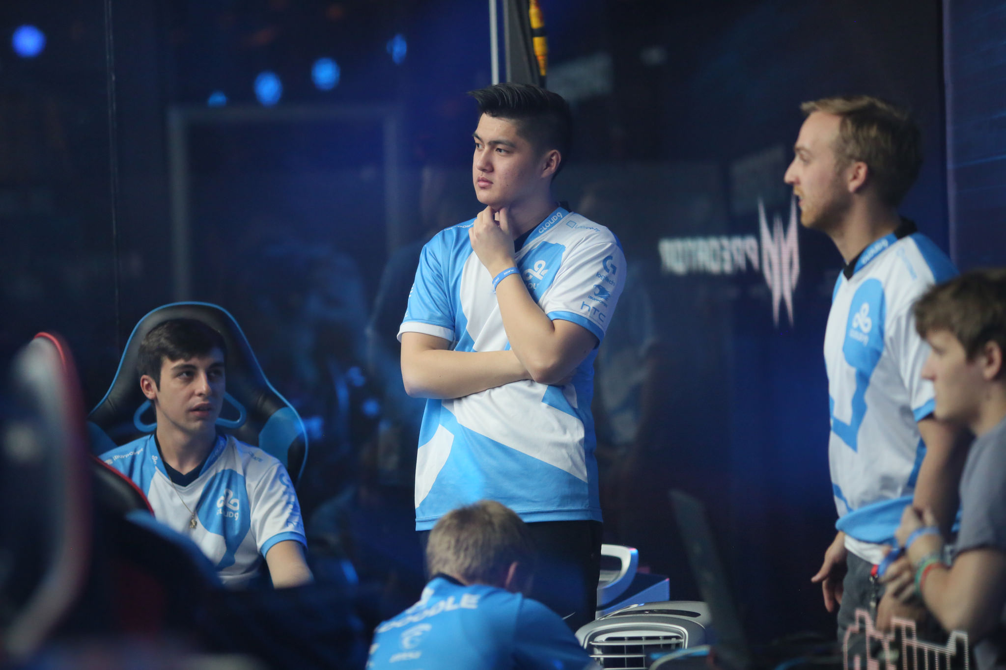 Cloud9 CS:GO