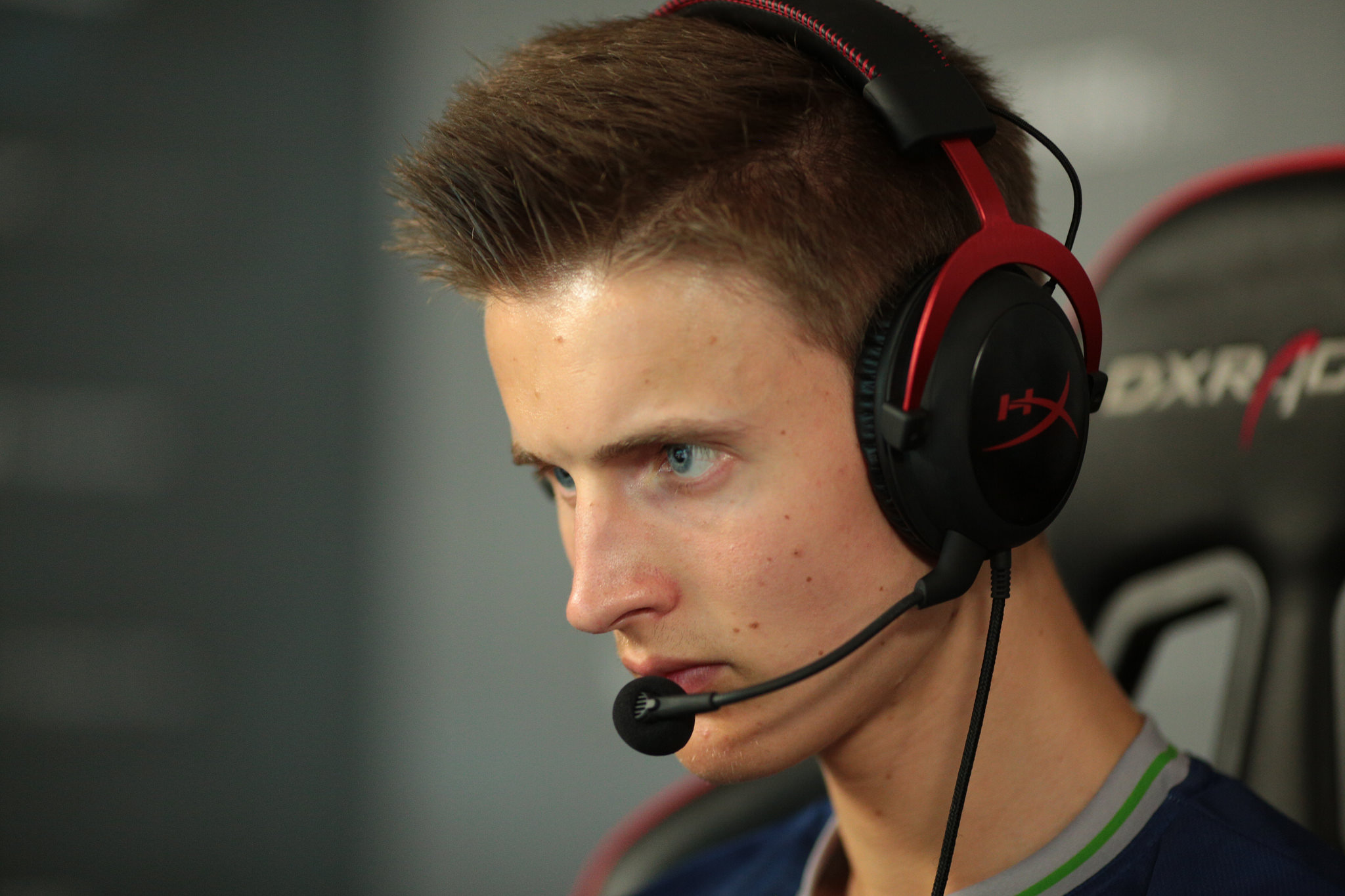 valde joins North