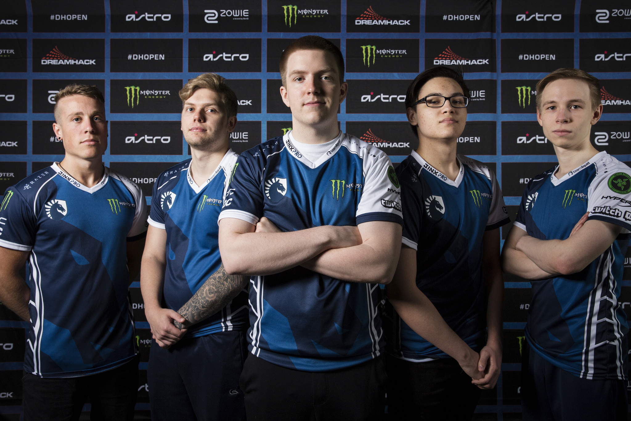 Cs Go Liquid