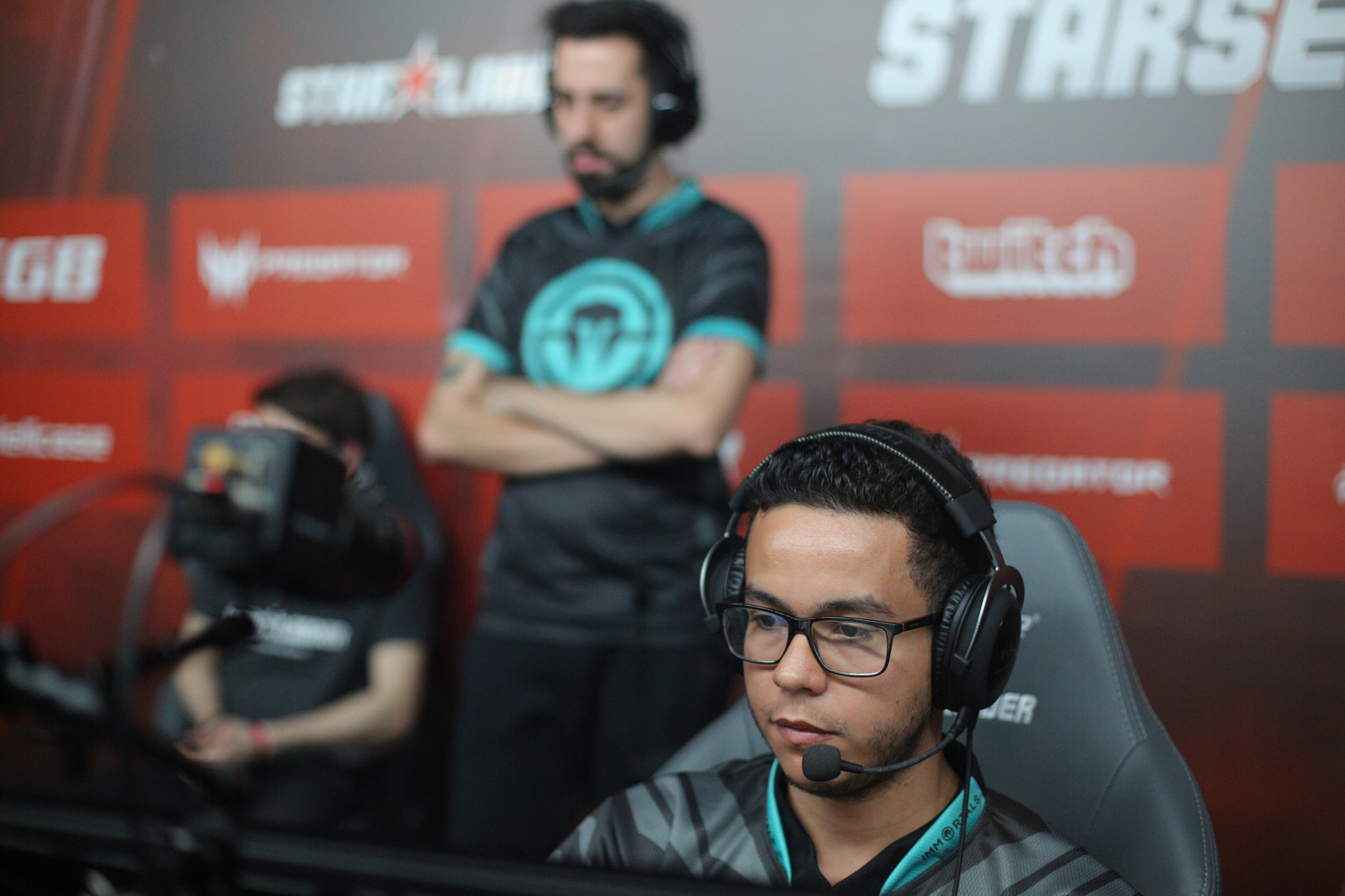 Immortals StarLadder