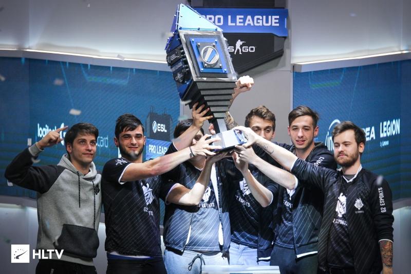 G2 win ESL