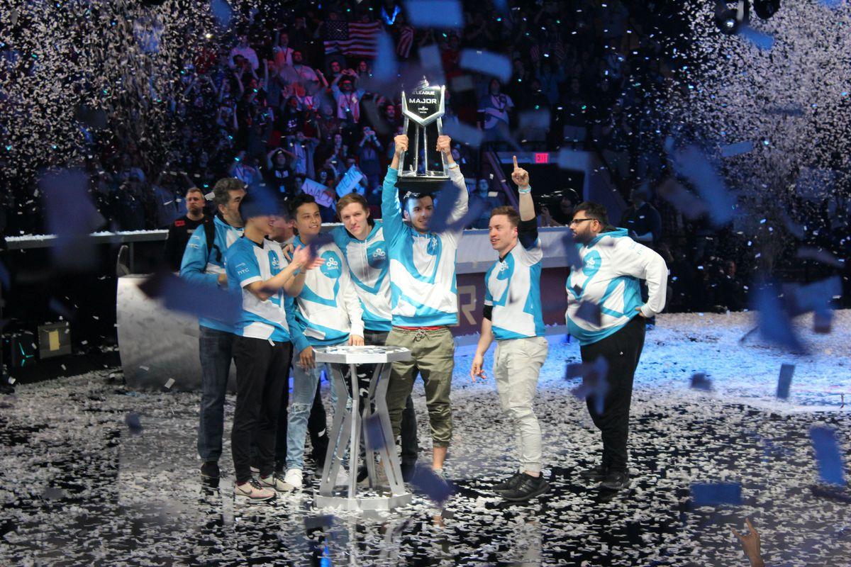 Cloud9 win Major