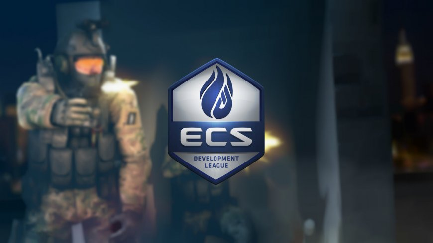 ECS S4 Development League