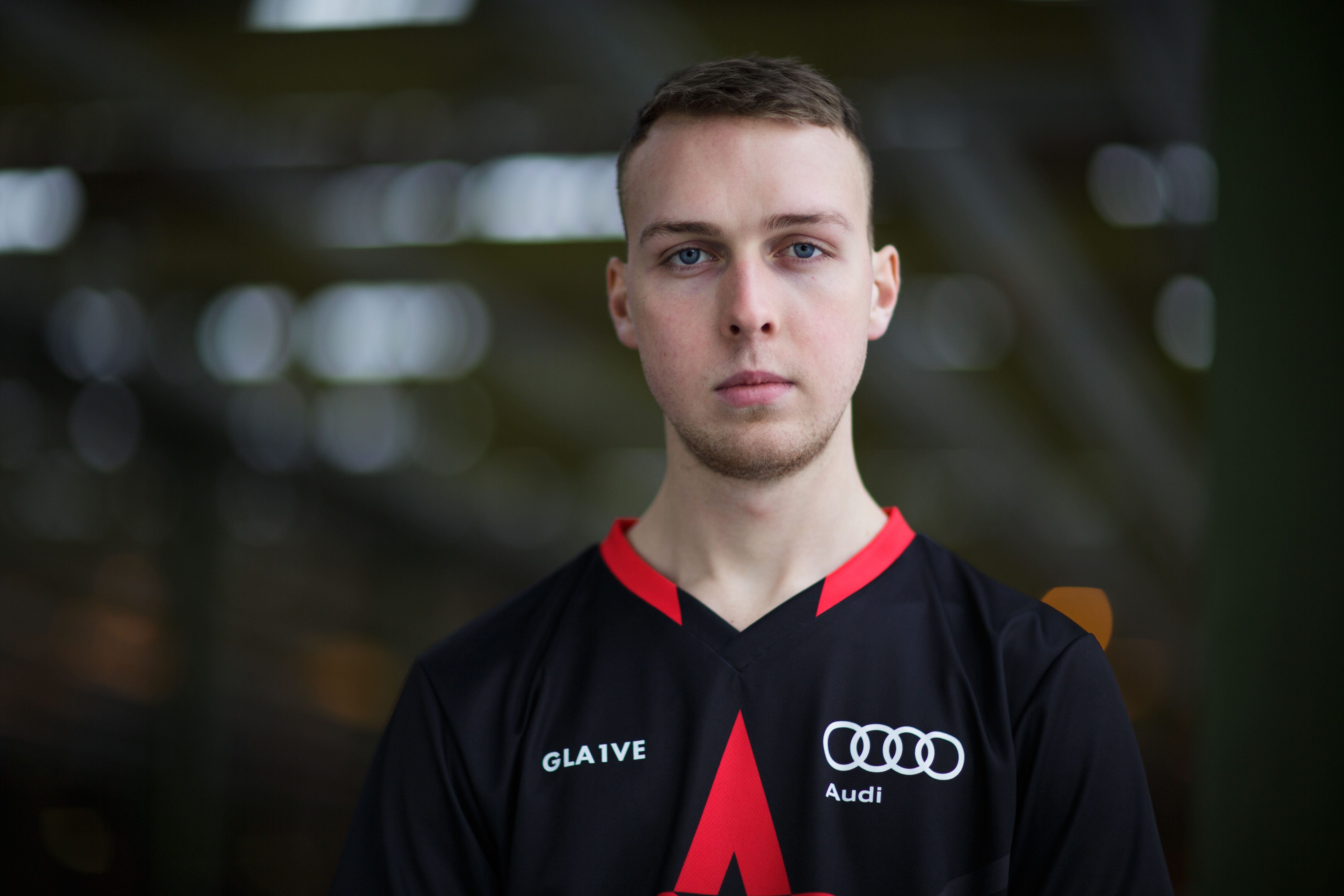 gla1ve CS:GO