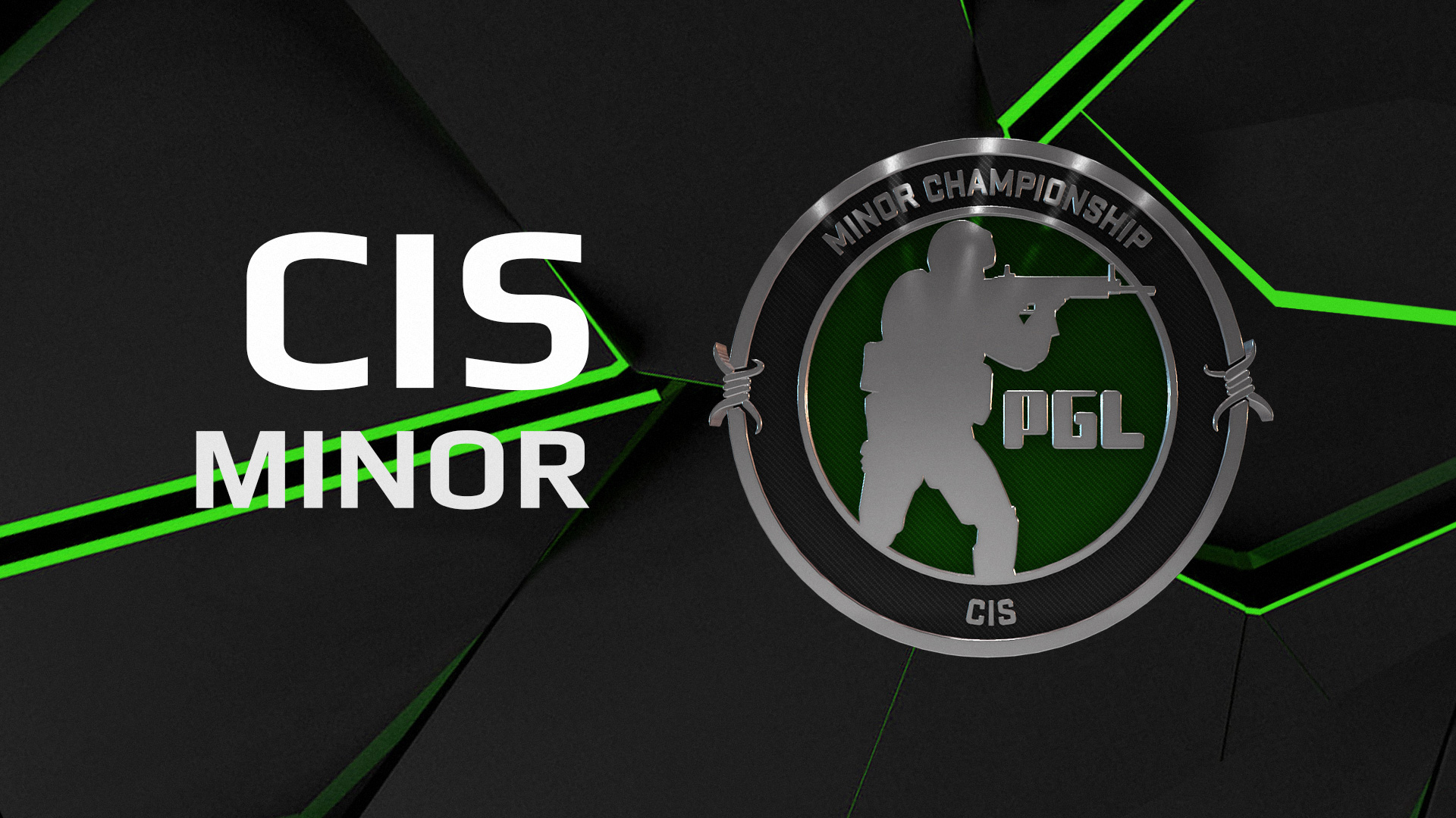 CIS Minor