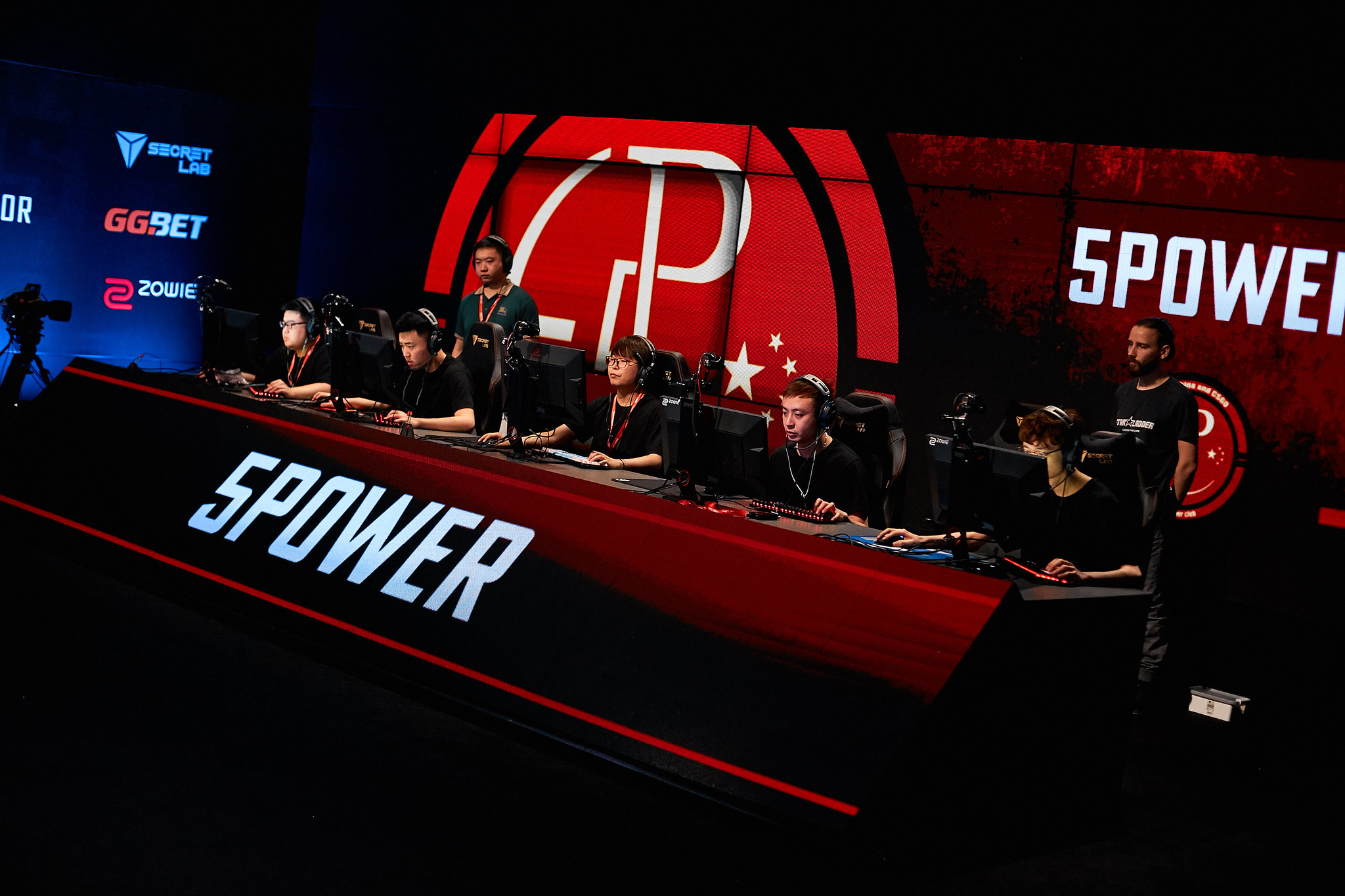 5POWER CS:GO