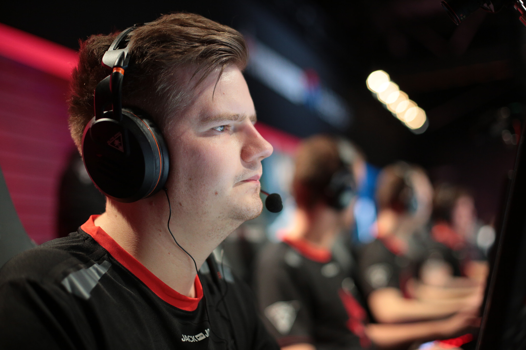 Astralis dupreeh