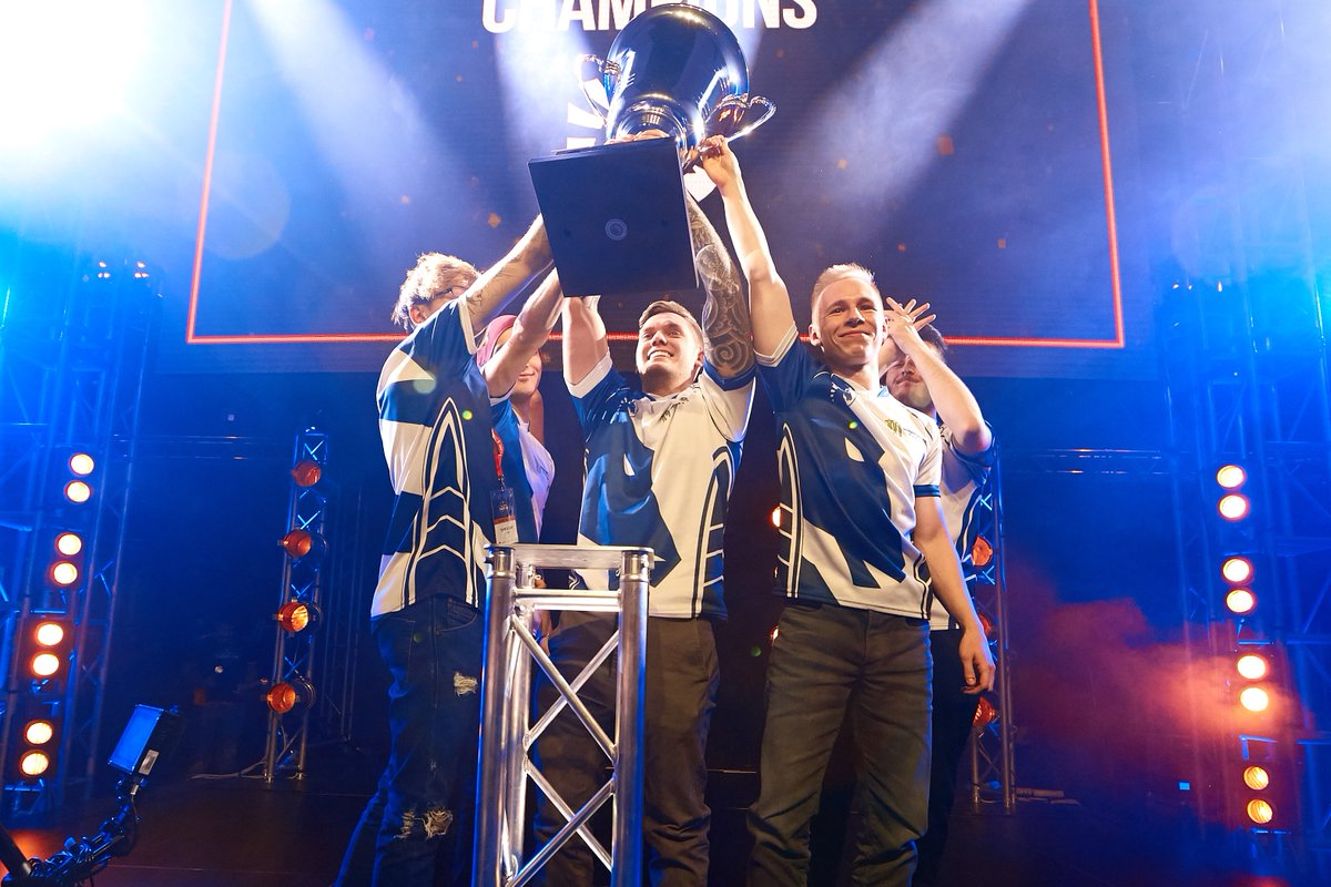 Team Liquid win SuperNova