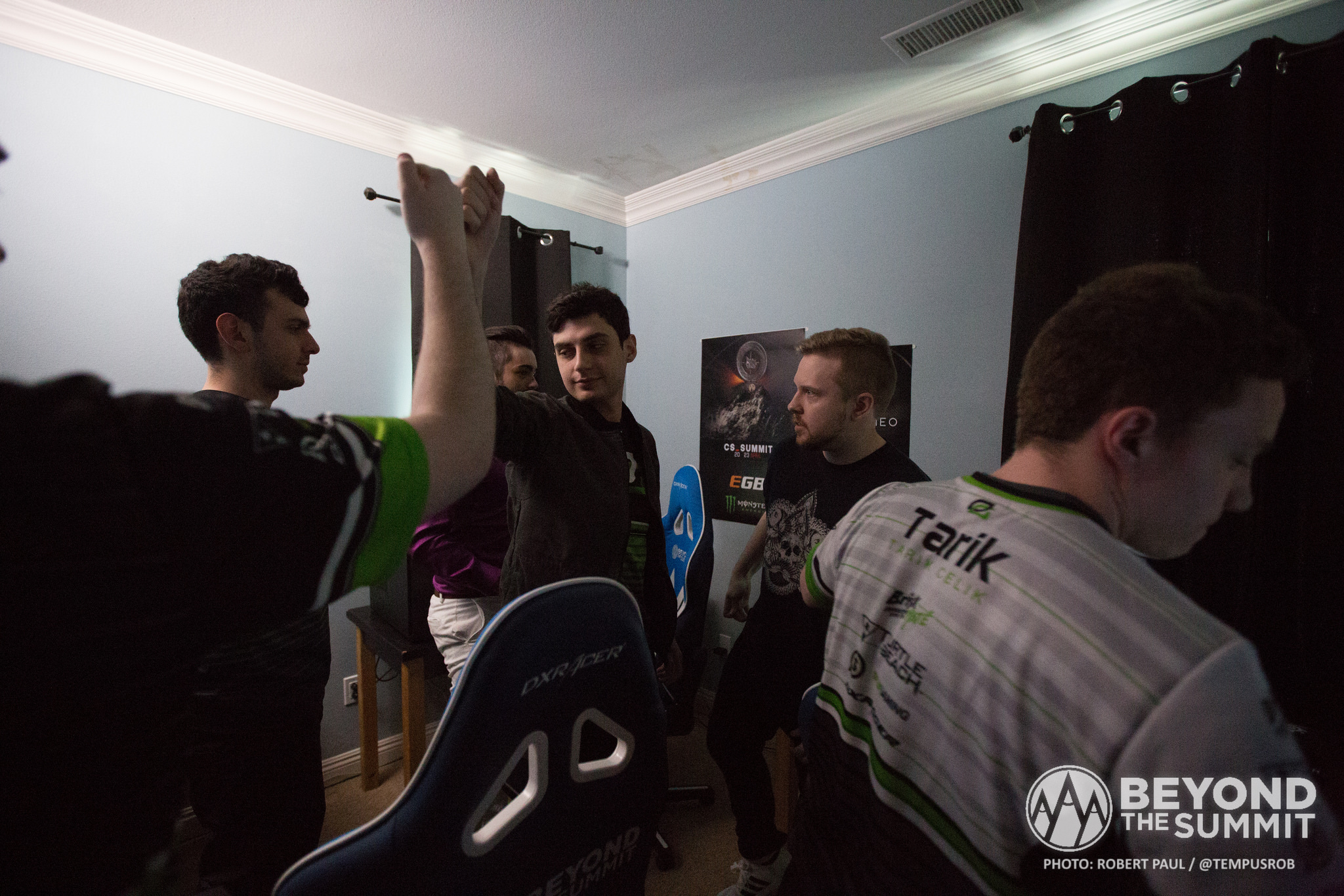 OpTic Gaming CS:GO