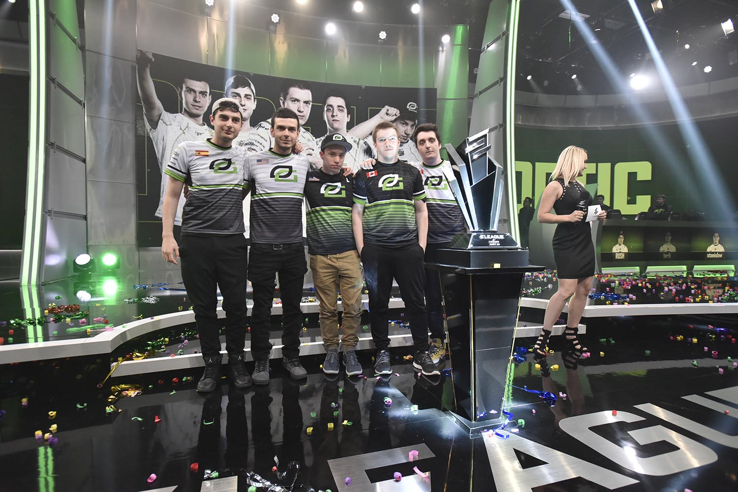 OpTic CS:GO