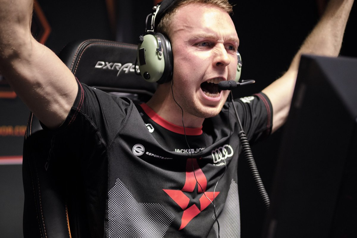 Astralis FACEIT Major