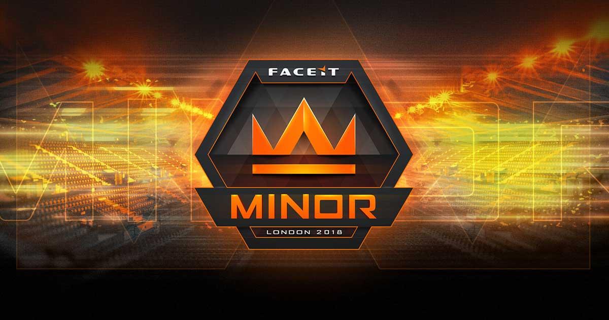 FACEIT Minors