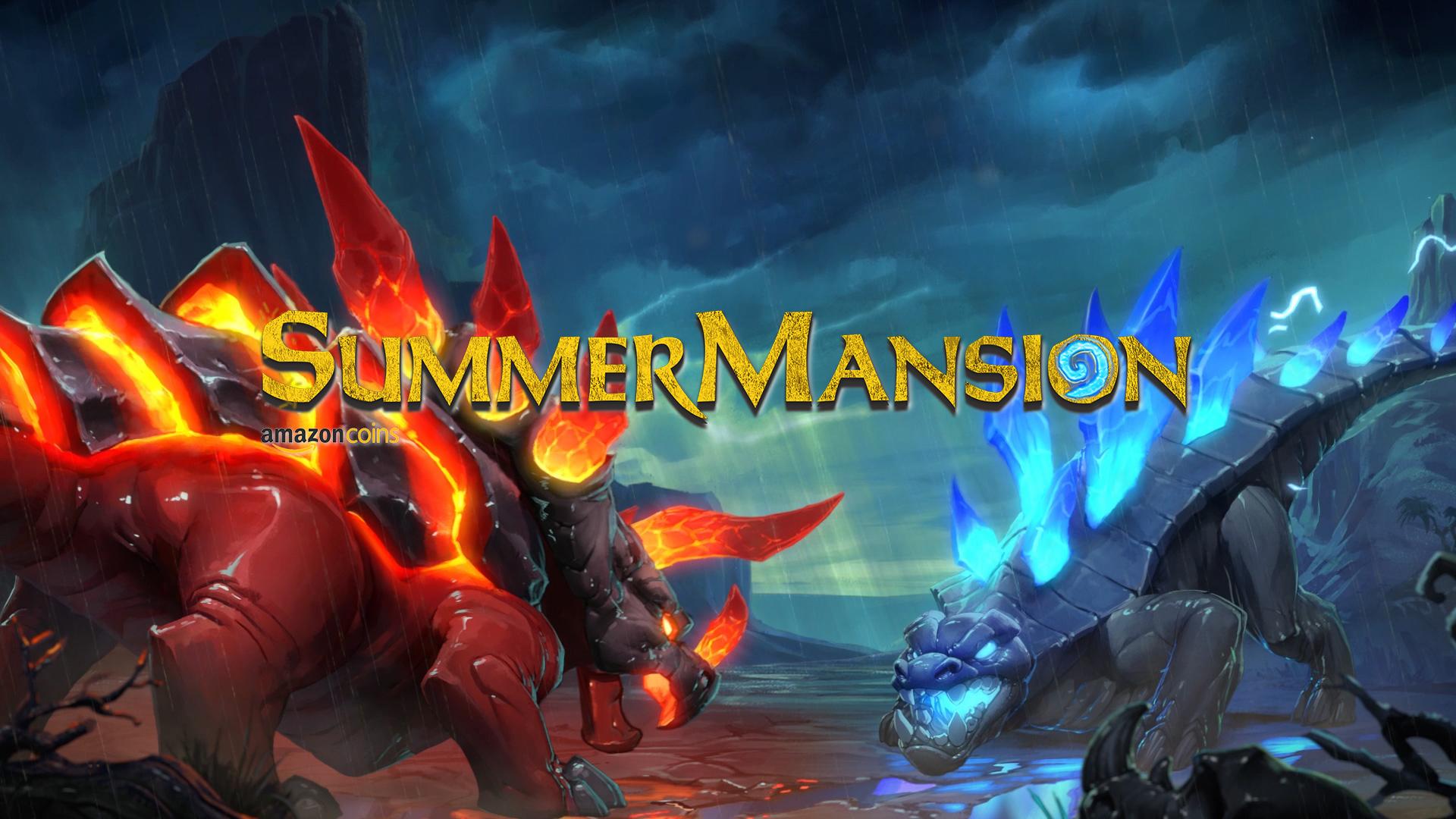 SummerMansion