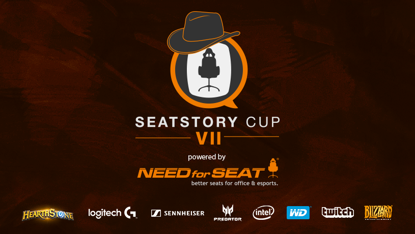 SeatStory Cup VII