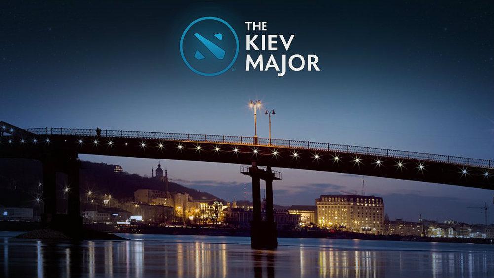 The Kiev Major