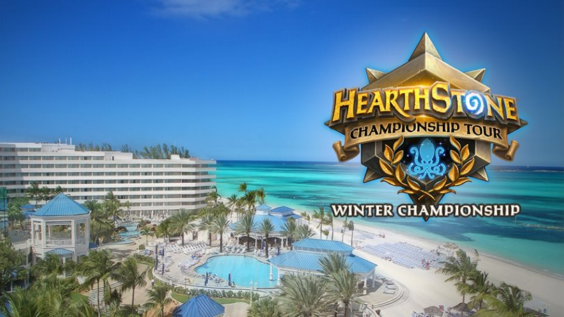 HTC Winter Championship
