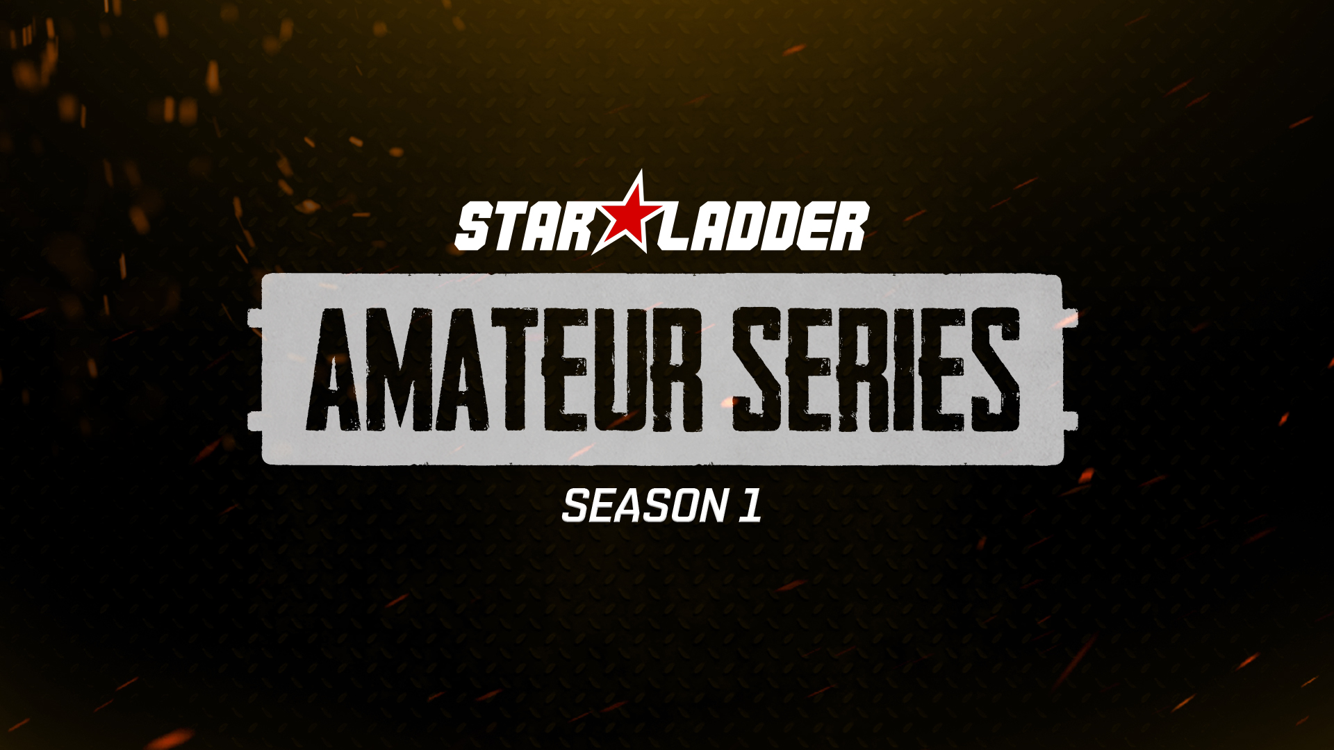 PUBG Amateur Series will be formed up by the case of successful series for  amateurs in CS:GO and Dota 2 that have been held by StarLadder for a long  time ...