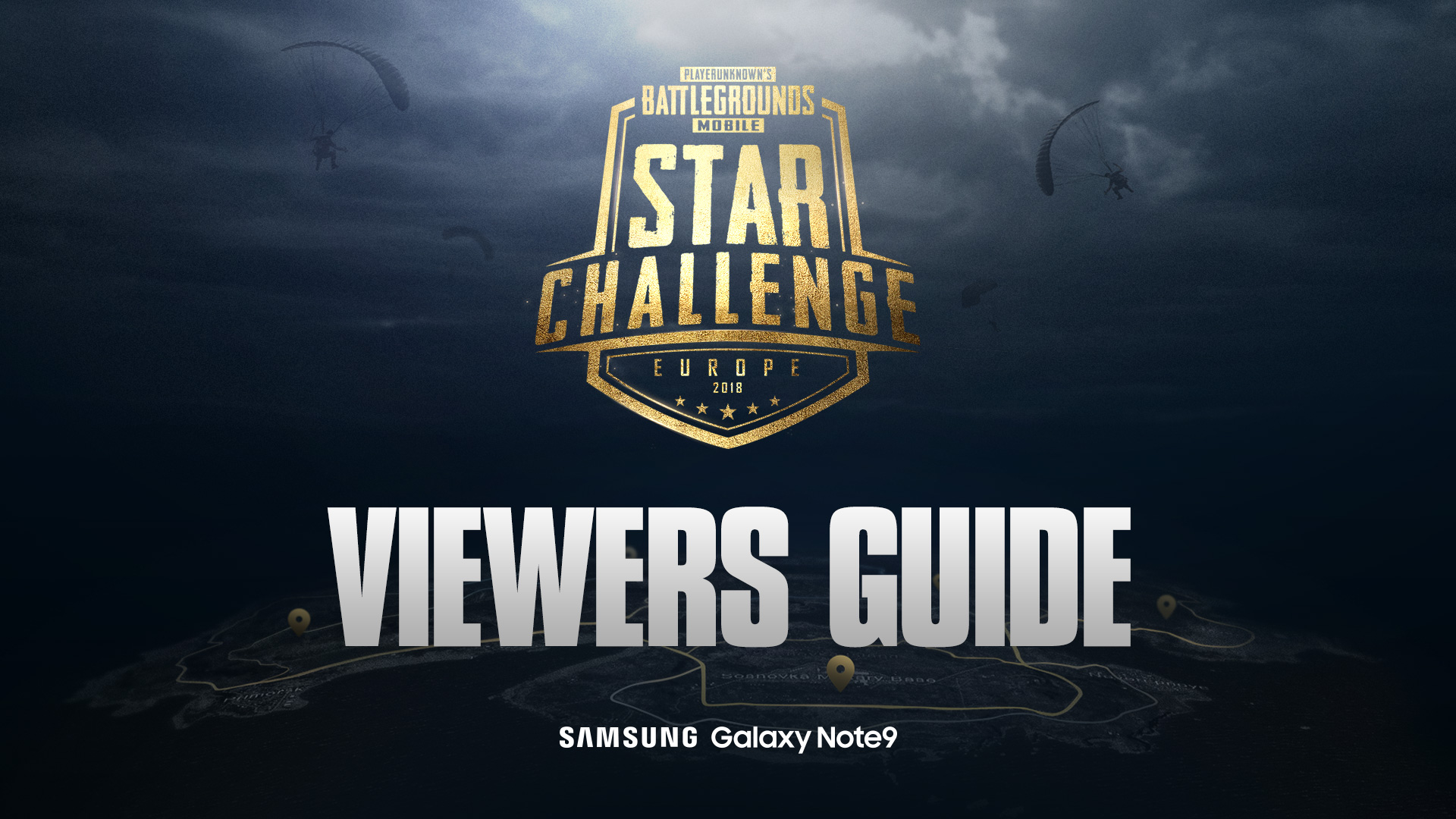 Pubg Mobile Star Challenge Europe Final Viewers Guide Pubg