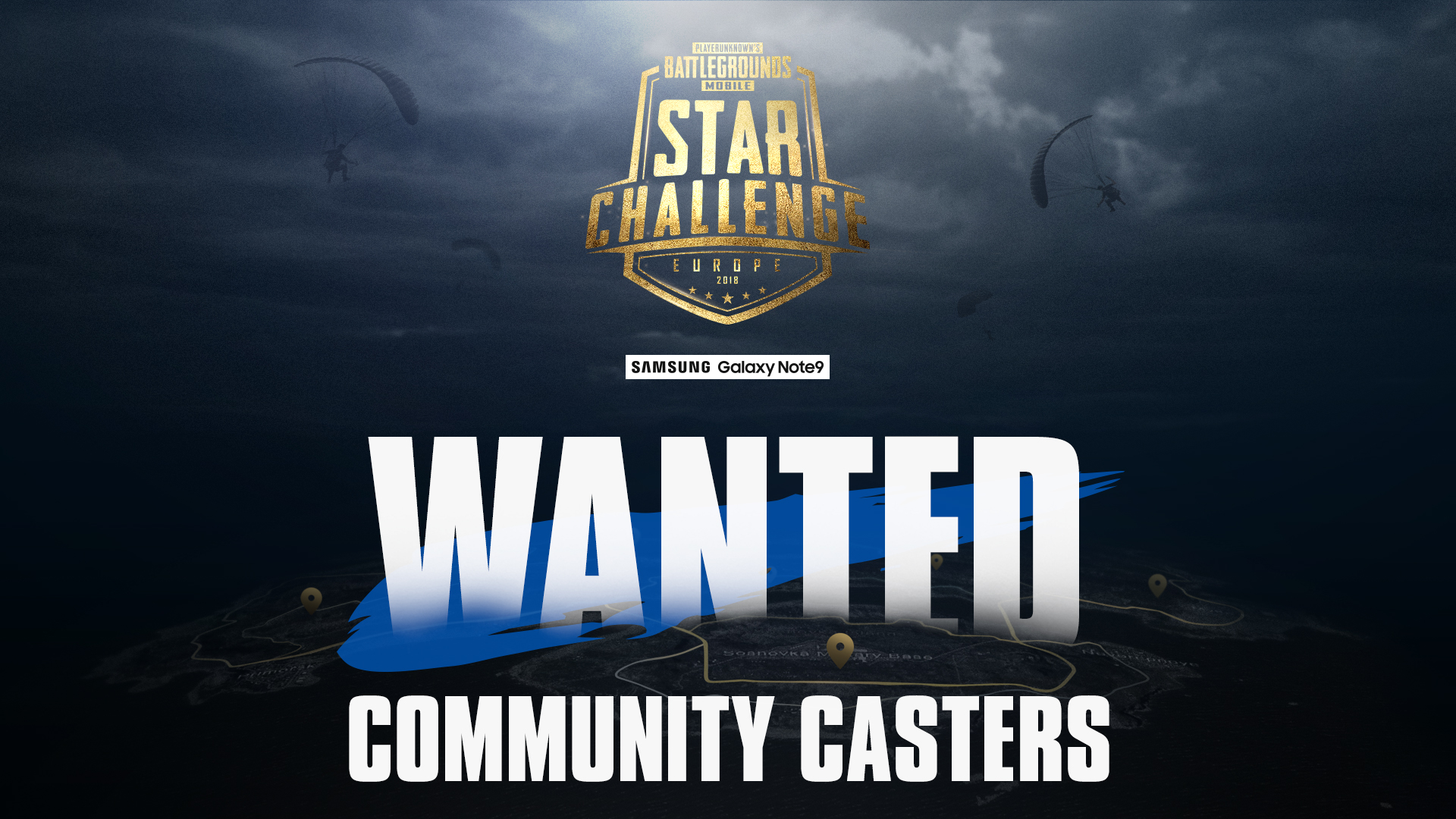 Pubg Mobile Star Challenge Europe Final Community Cast Available