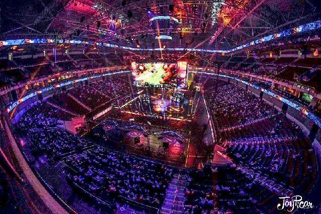 manila major arena