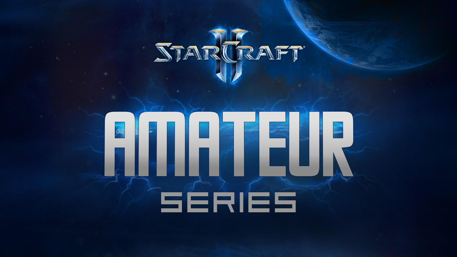 StarCraft II Amateur Series