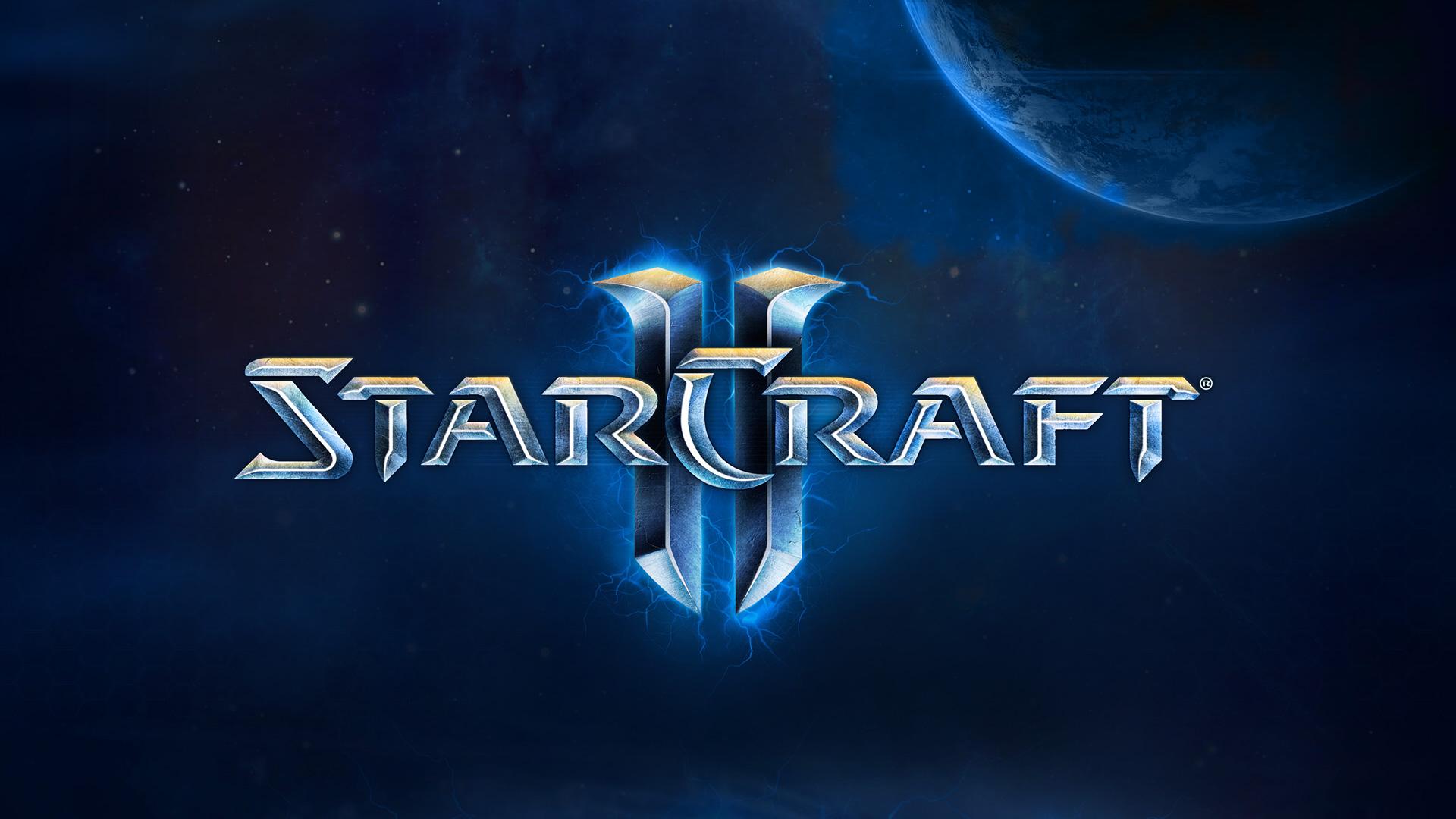 StarCraft II StarLadder