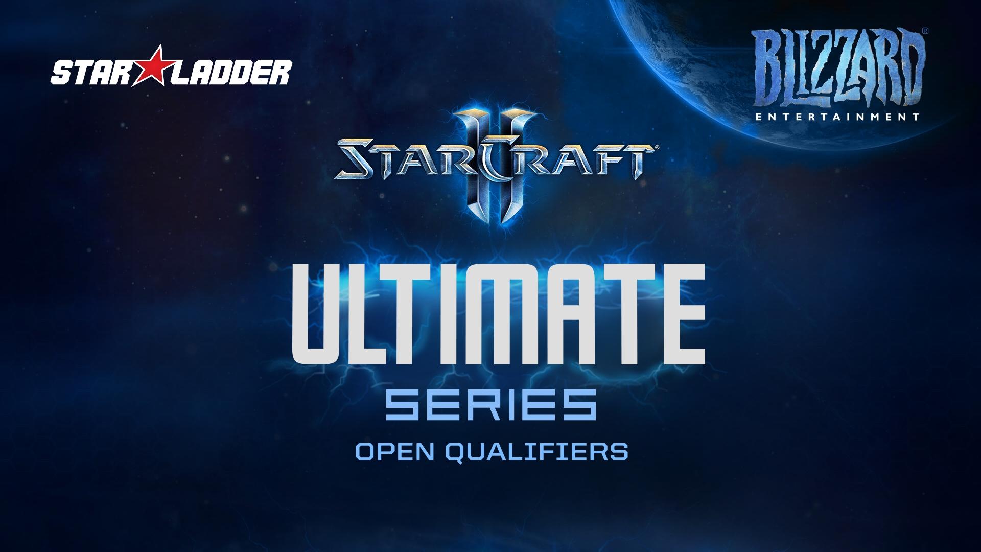 Открытые квалификации Ultimate Series