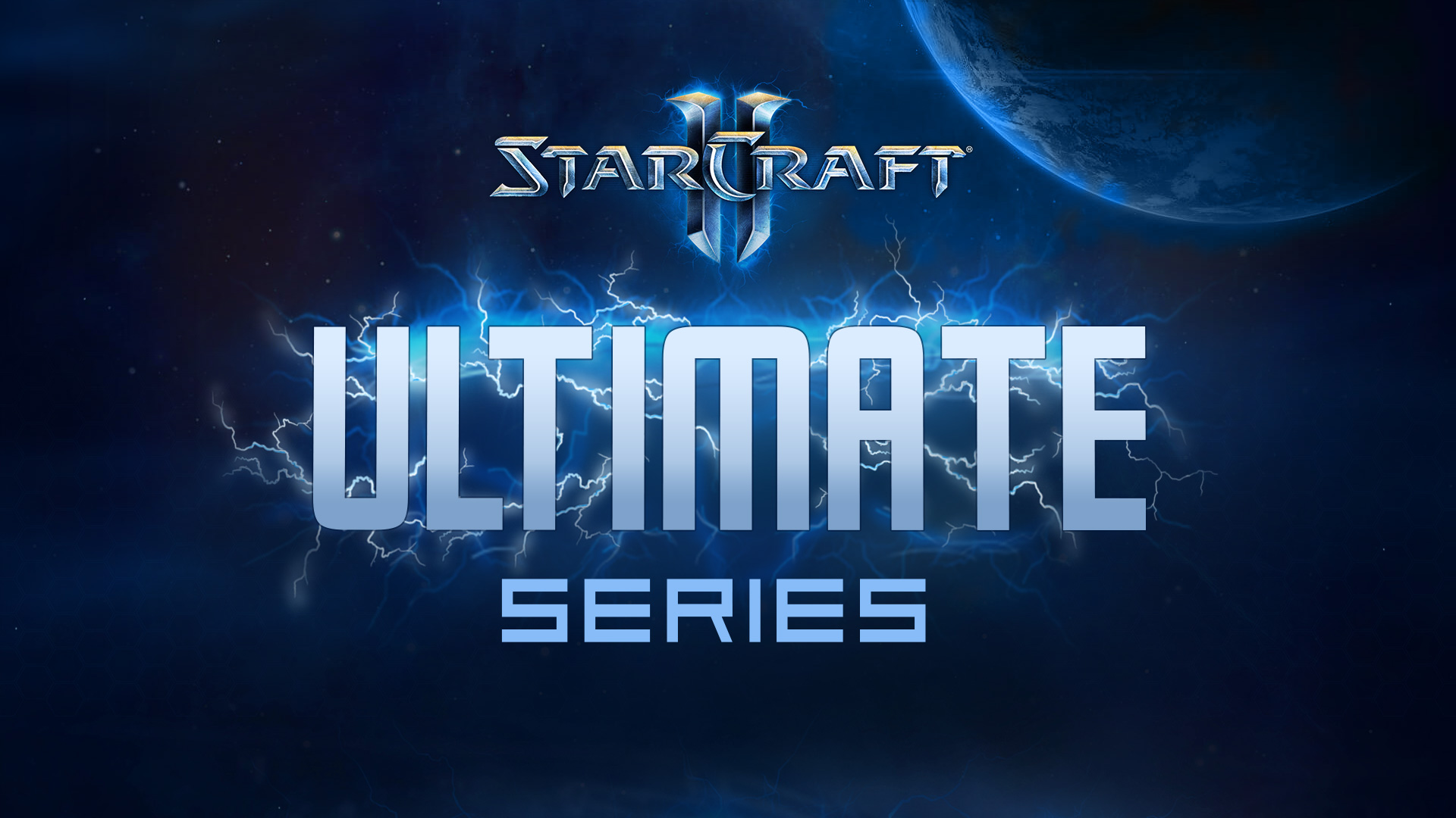 StarCraft II Ultimate Series