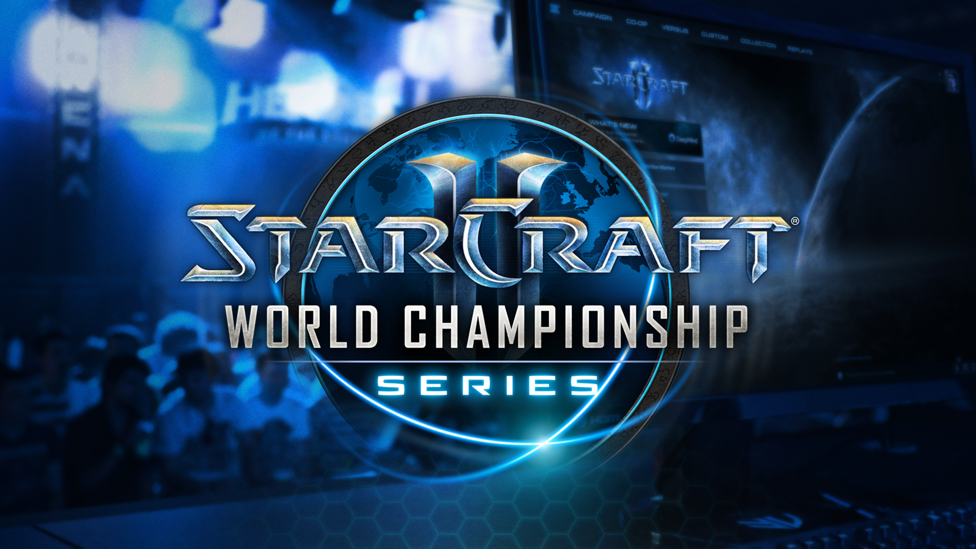StarLadder проведёт два турнира StarCraft II World Championship Series в Киеве