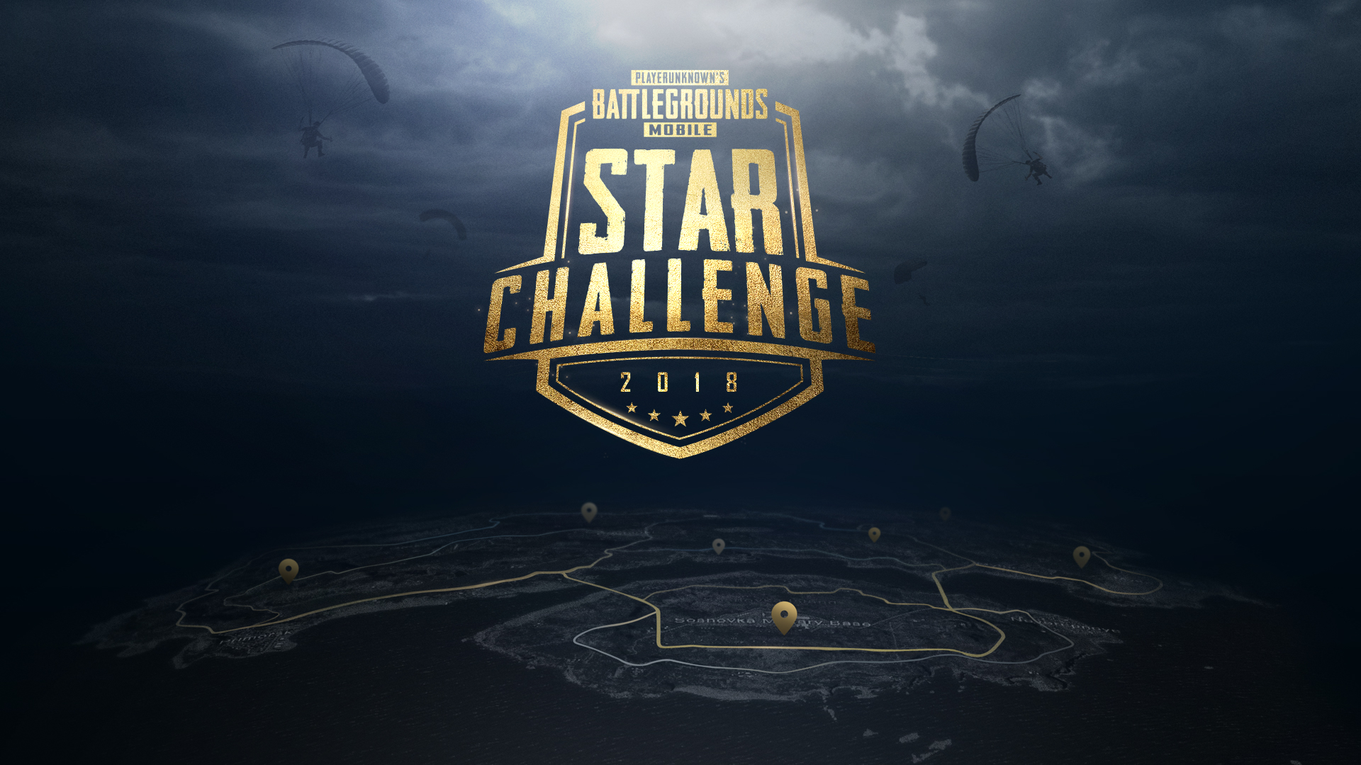 Pubg Mobile Gets Competitive With First Ever Star Challenge
