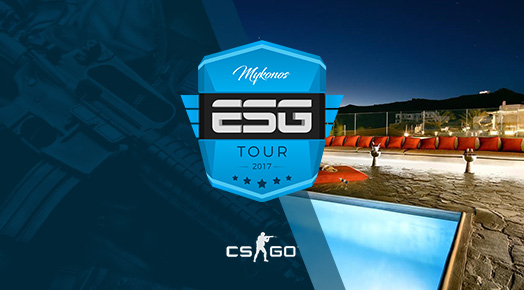 Electronic Sports Global Tour