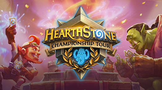 Hearthstone Championship Tour Summer 2017