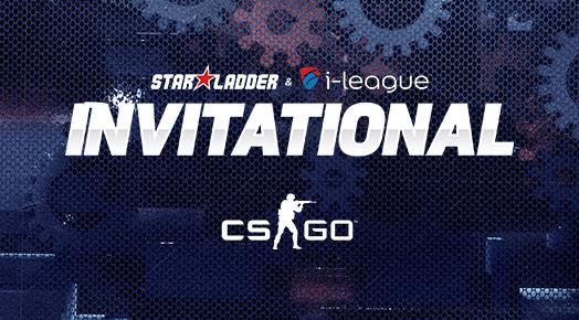 SL i-League Invitational Shanghai