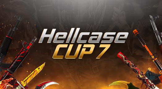 Hellcase Cup Season 7