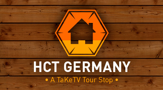 HCT Germany 2018
