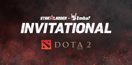 StarLadder ImbaTV Invitational S5