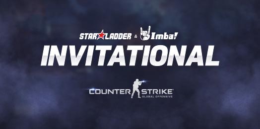 StarLadder ImbaTV Invitational Chongqing
