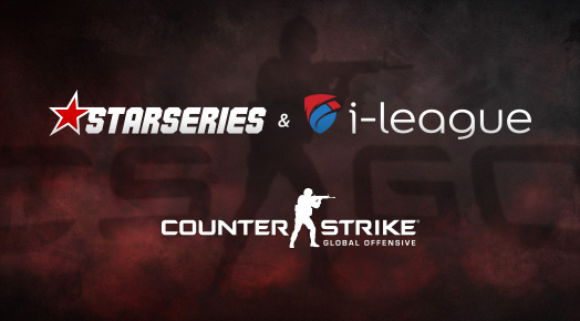 StarSeries i-League CS:GO Season 5
