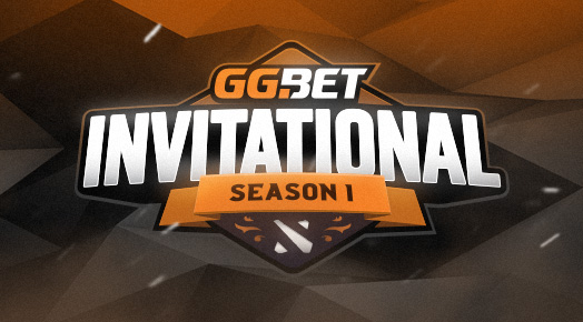GG.Bet Dota 2 Invitational