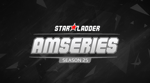 StarLadder AM League Season 25